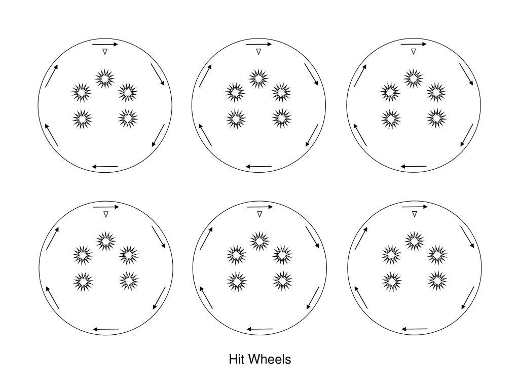 Hit Wheels