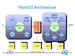 flexcc2 architecture
