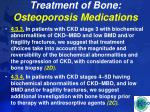 treatment of bone osteoporosis medications51