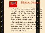direitos conexos1