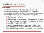 enzimas aplica es10