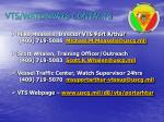 vts waterways contacts