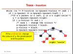 trees insertion4