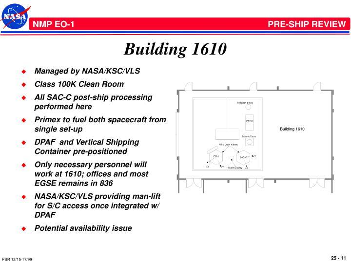 Building 1610