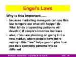 engel s laws1
