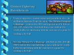 citation ciphering parentheticals