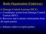 battle organization underway18