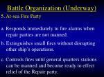battle organization underway20