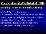 chemical biological radiological cbr117