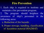 fire prevention12