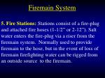 firemain system59