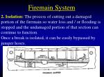 firemain system64