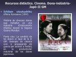 recursos did ctics cinema dona ind stria jap ii gm