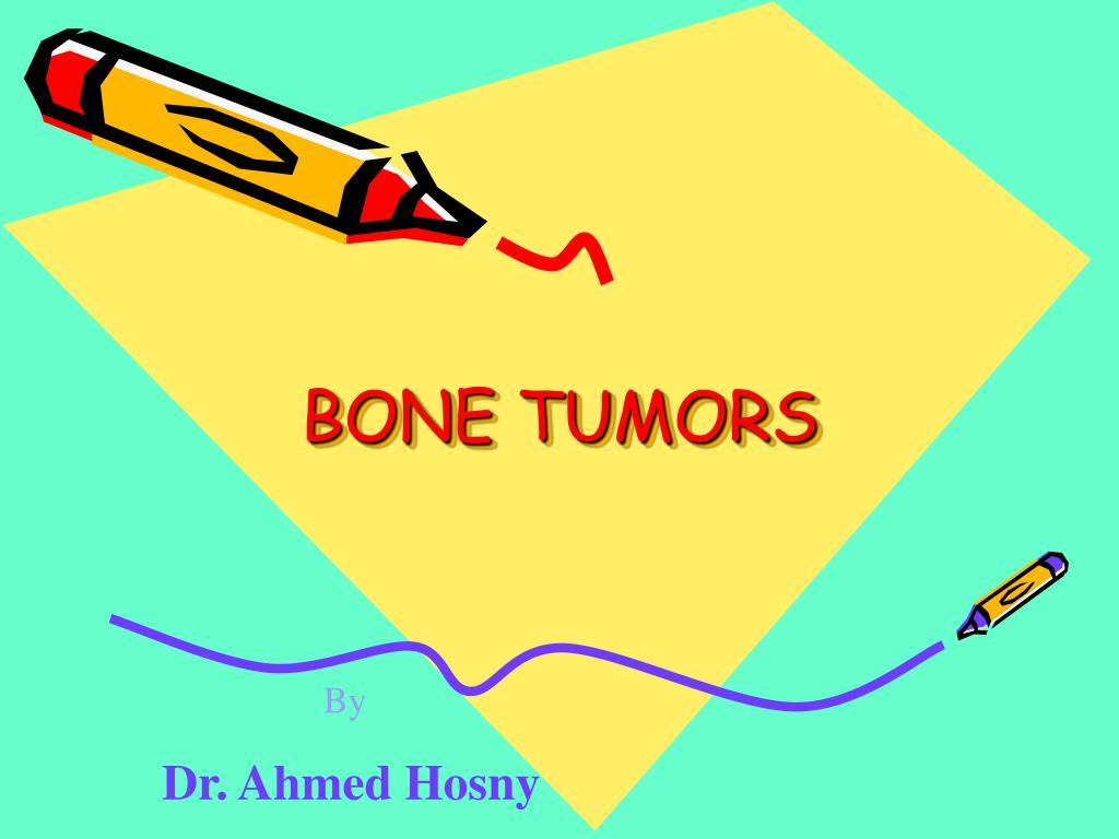 bone tumors l.