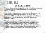 mil handbook 881a