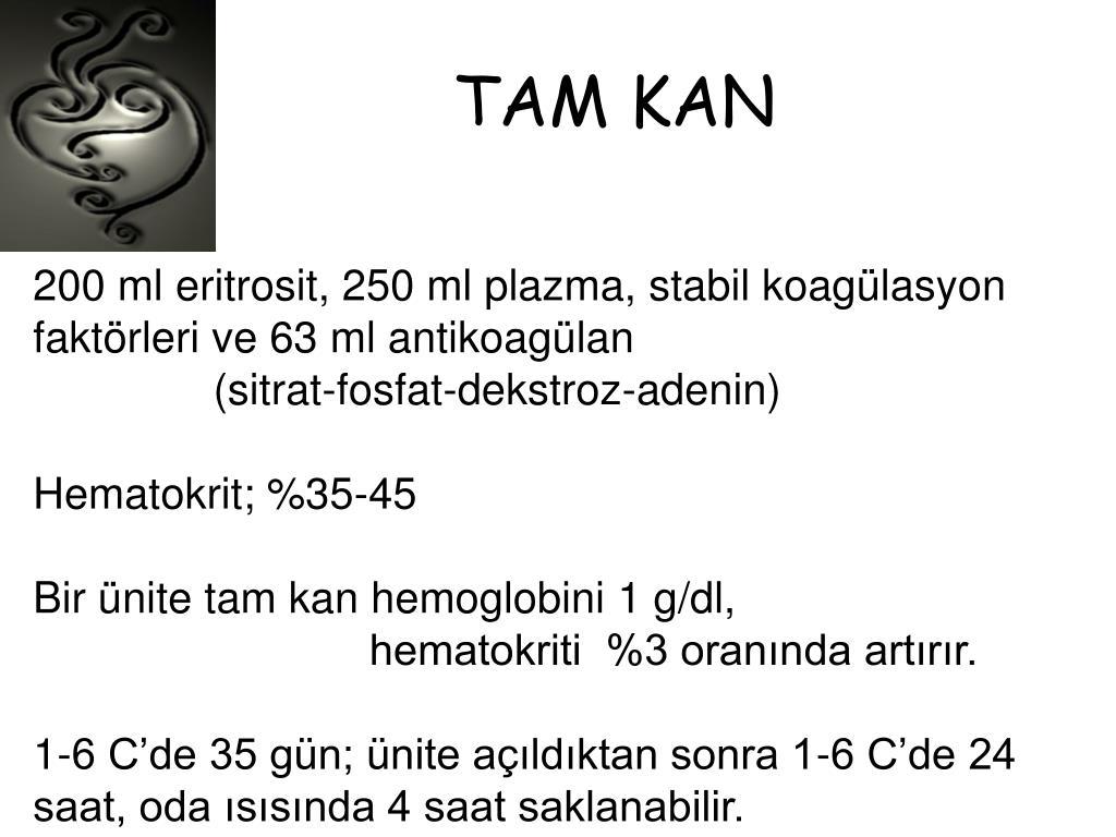 TAM KAN