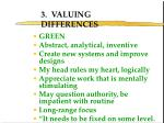 3 valuing differences94