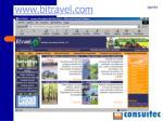 www bitravel com