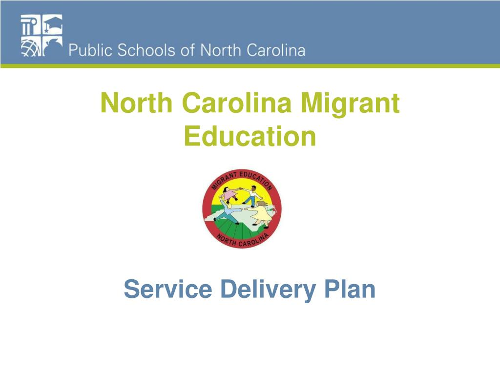 north carolina migrant education l.