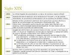siglo xix10