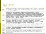 siglo xix8