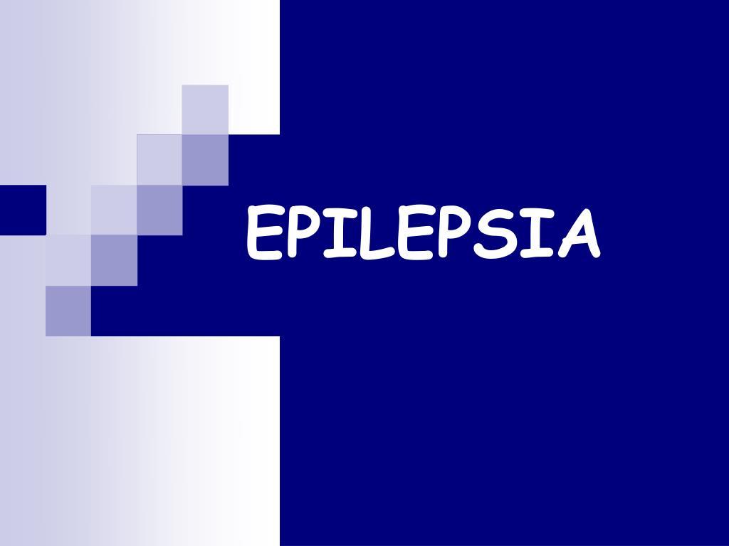 epilepsia l.