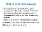 historia de la epidemiolog a2