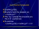 coordination compounds20