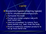 ligands27