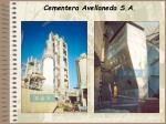 cementera avellaneda s a14