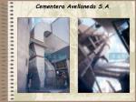 cementera avellaneda s a22