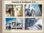 cementera avellaneda s a23