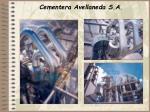 cementera avellaneda s a28