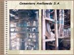 cementera avellaneda s a30