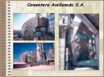 cementera avellaneda s a31