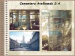 cementera avellaneda s a9