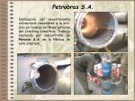 petrobras s a99