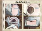 shell c a p s a112