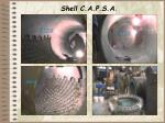 shell c a p s a118