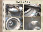shell c a p s a121