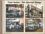 total austral pan american energy124