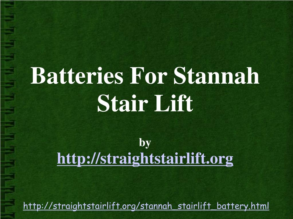 batteries for stannah stair lift by http straightstairlift org l.