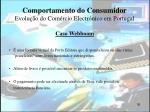 comportamento do consumidor evolu o do com rcio electr nico em portugal36