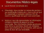 documentos m dico legais12