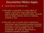 documentos m dico legais13