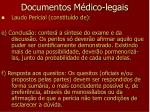 documentos m dico legais14