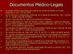 documentos m dico legais15