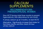 calcium supplements83