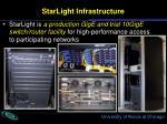 starlight infrastructure14