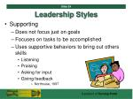 leadership styles24